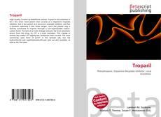 Troparil kitap kapağı