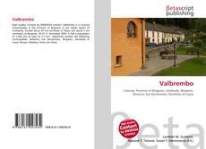 Couverture de Valbrembo