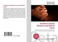Bookcover of Southern Gospel Museum and Hall of Fame