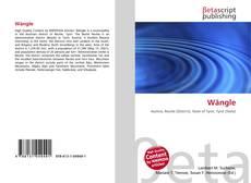 Wängle kitap kapağı