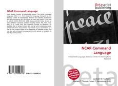 Borítókép a  NCAR Command Language - hoz