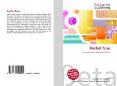 Bookcover of Rachel True
