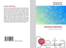 Bookcover of Neutron Absorber
