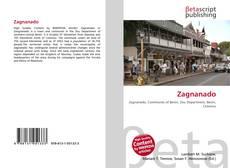 Buchcover von Zagnanado