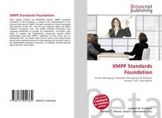 Borítókép a  XMPP Standards Foundation - hoz