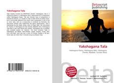 Borítókép a  Yakshagana Tala - hoz
