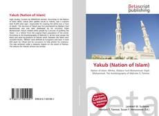Couverture de Yakub (Nation of Islam)