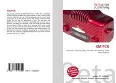 XM PCR kitap kapağı