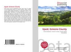 Copertina di Ujazd, Gniezno County