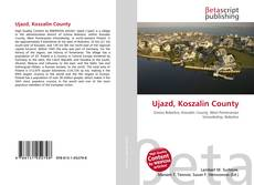 Bookcover of Ujazd, Koszalin County
