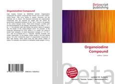 Copertina di Organoiodine Compound
