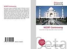 Buchcover von NCERT Controversy