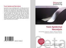 Bookcover of Toxic Epidermal Necrolysis