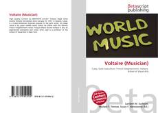 Bookcover of Voltaire (Musician)
