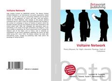 Bookcover of Voltaire Network