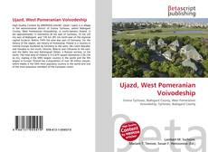 Copertina di Ujazd, West Pomeranian Voivodeship
