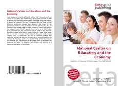 Bookcover of National Center on Education and the Economy