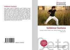 Couverture de Valdemar Santana