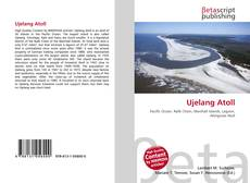 Bookcover of Ujelang Atoll