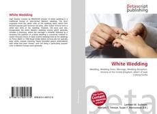 Copertina di White Wedding