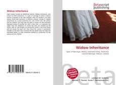 Borítókép a  Widow Inheritance - hoz