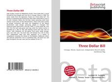 Buchcover von Three Dollar Bill