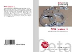 Bookcover of NCIS (season 1)