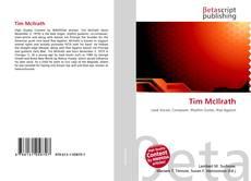 Capa do livro de Tim McIlrath