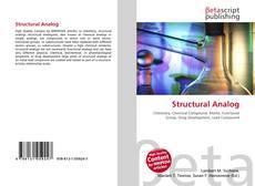 Portada del libro de Structural Analog