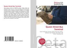 Queen Street Bus Terminal kitap kapağı