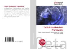 Bookcover of Zeolitic Imidazolate Framework