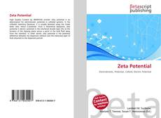 Bookcover of Zeta Potential