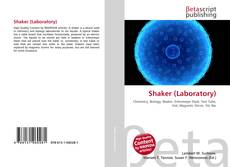 Bookcover of Shaker (Laboratory)