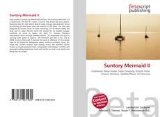 Buchcover von Suntory Mermaid II