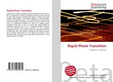 Rapid Phase Transition kitap kapağı