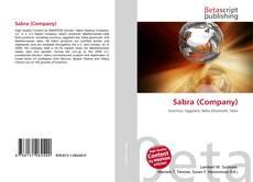 Copertina di Sabra (Company)