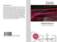 Bookcover of Rachel Haircut
