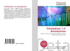 Bookcover of Tetrahydroxy- 1,4- Benzoquinone