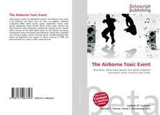 Couverture de The Airborne Toxic Event