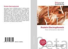 Protein Electrophoresis kitap kapağı