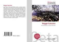 Bookcover of Regge Calculus