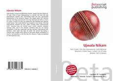 Bookcover of Ujwala Nikam