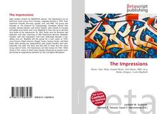 Bookcover of The Impressions