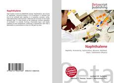 Bookcover of Naphthalene