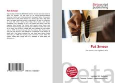 Bookcover of Pat Smear