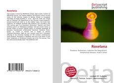 Bookcover of Roxelana