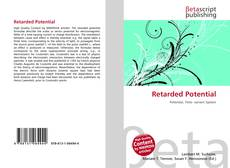 Bookcover of Retarded Potential