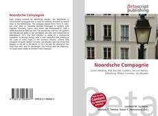 Bookcover of Noordsche Compagnie