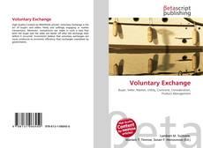 Voluntary Exchange的封面