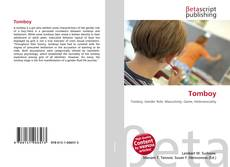 Bookcover of Tomboy